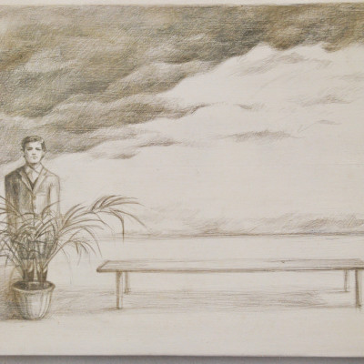 Works – Cornelia Badelita