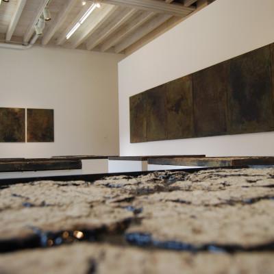 Eltjon Valle – Missing Earth