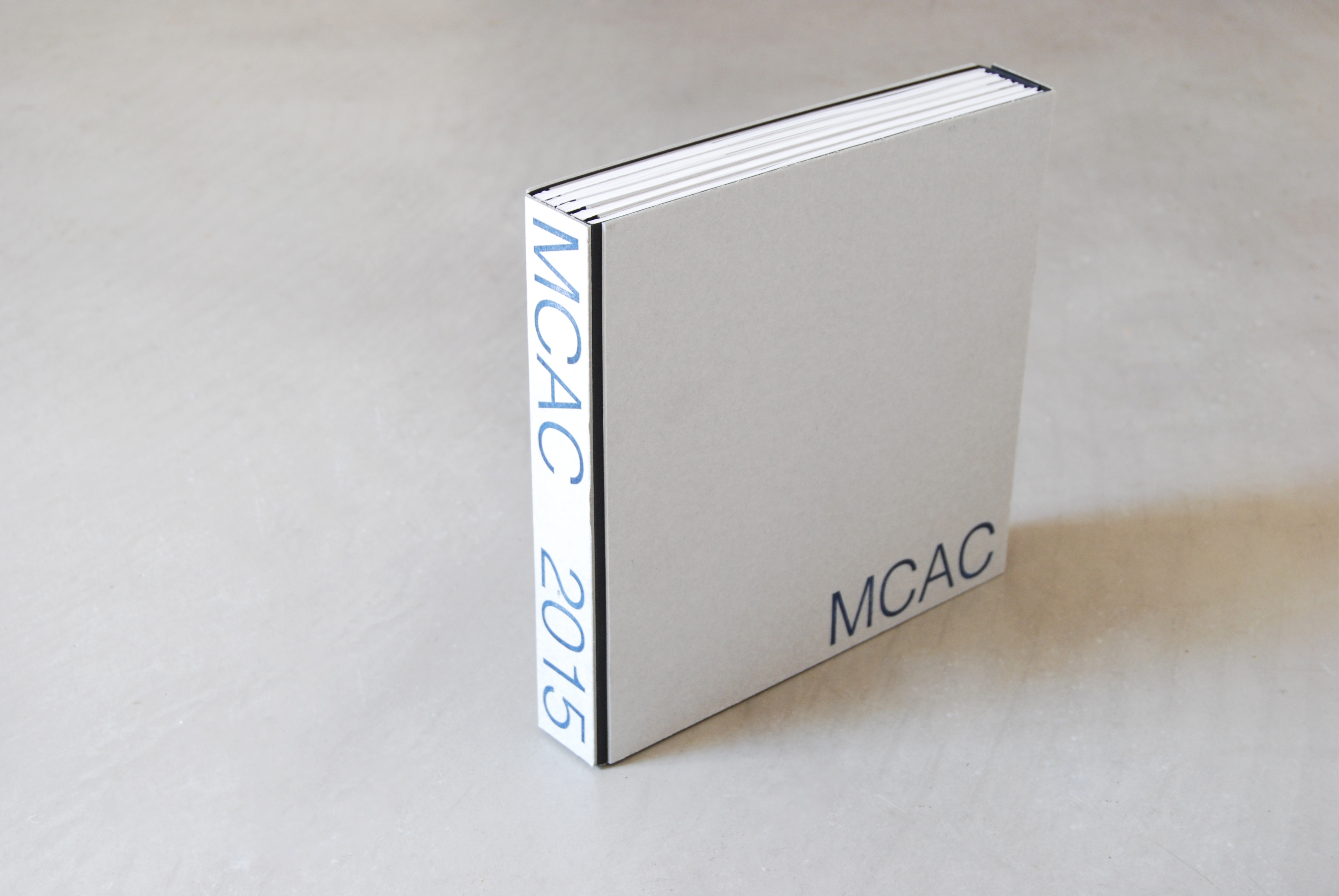 MCAC 2015 Annual Edition