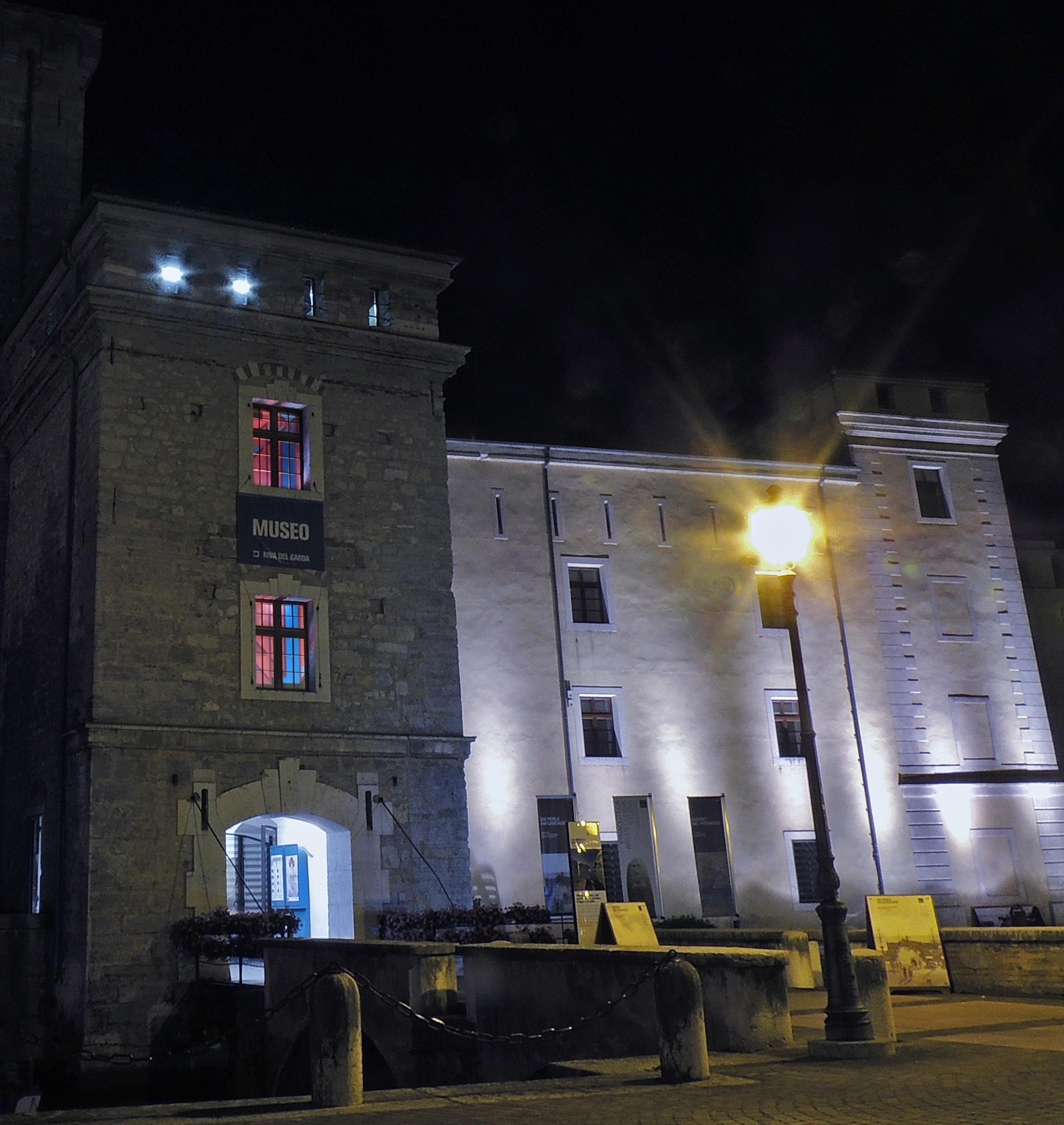 MAG, Riva del Garda (TN)