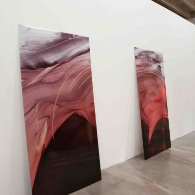 Works – Camille Hannah
