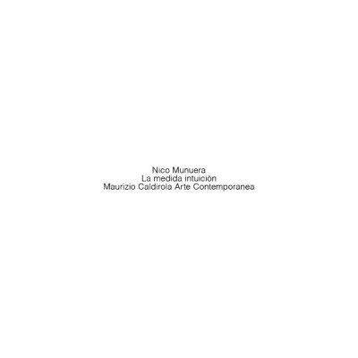 Catalogo Nico Munuera