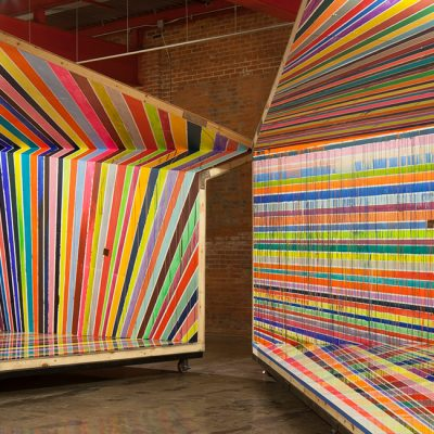 Installation – Markus Linnenbrink